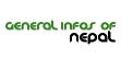 General infos of Nepal